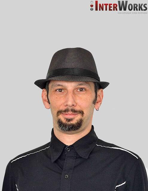 Dimitar Hristovski