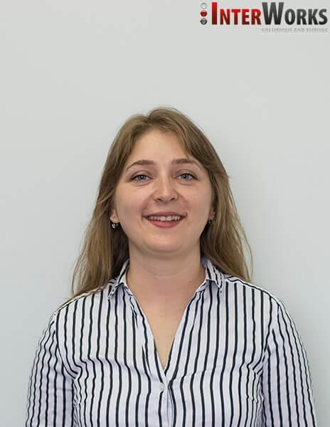 Dragana Todorchevska