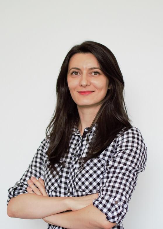 Karolina Bogojovska