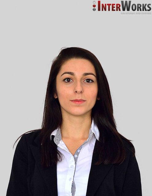Hristina Stojkovska