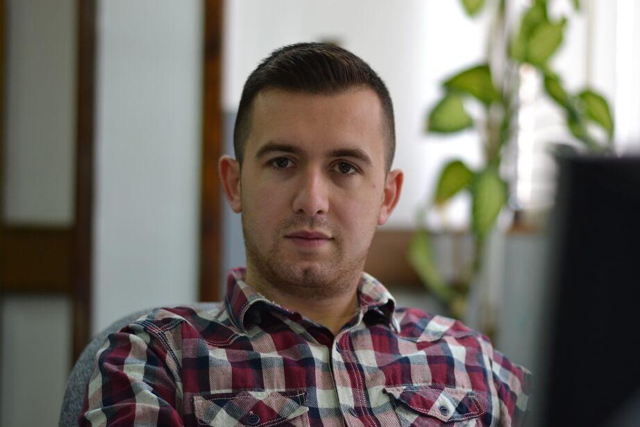 Sasho Rajchinoski