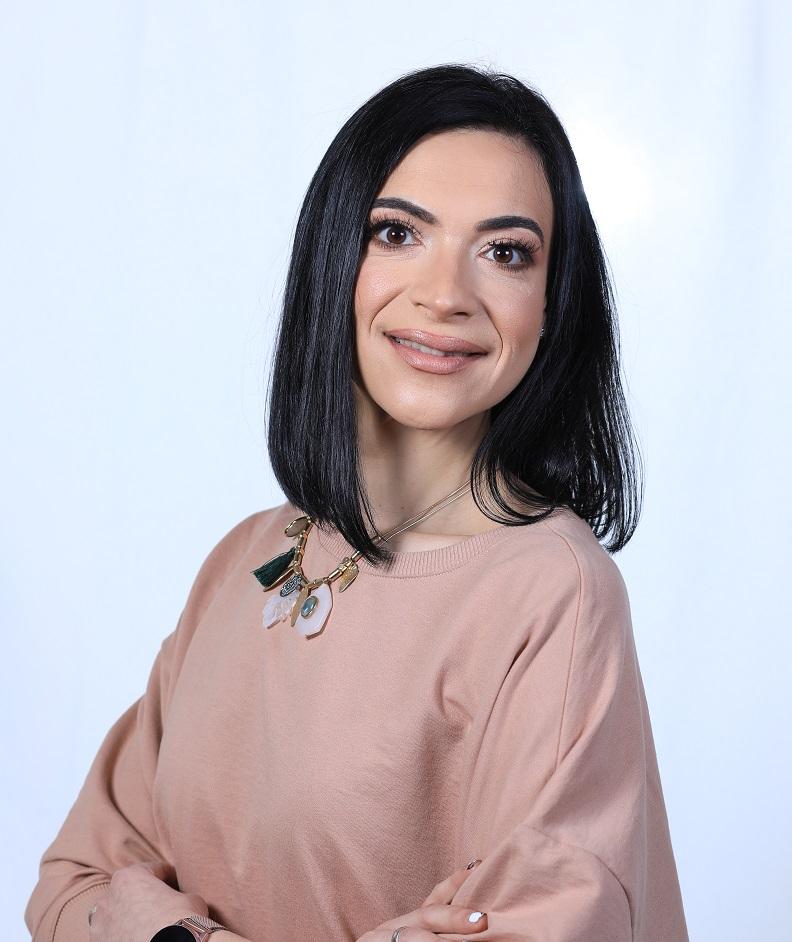 Jasmina Trombeva