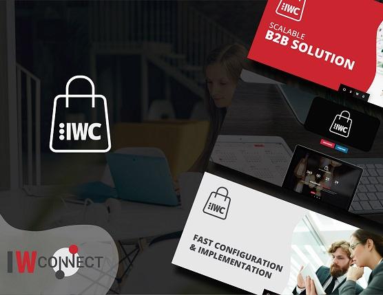 Introducing ⋮IWCommerce – Your New B2B eCommerce Platform