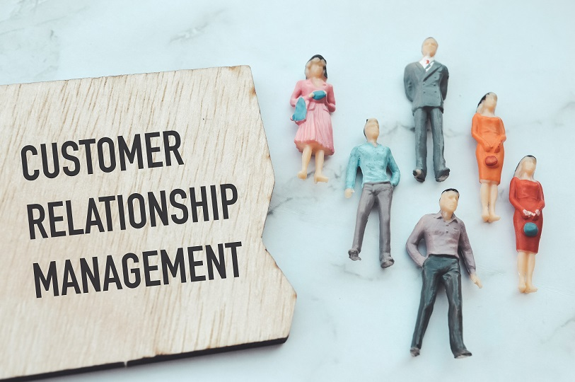 CRM Automation for Business Growth